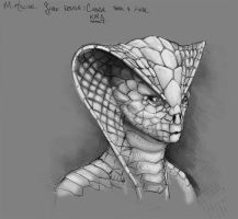 Cobra King by chillier17