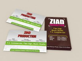 Ziad Production by shahjee2