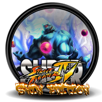 Super Street Fighter 4 Shin Edition by jfv00
