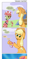 Granny Panties by DeusExEquus