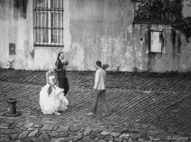 Wedding Photographer In Prague by OllieWie