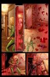 Escape From Wonderland 6 pg 7 by splicer