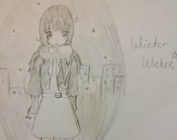 Winter Wishes by abbey1010