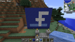 Facebook Logo by chick17