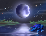 Under the Moonlight by Duskie360