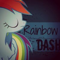 Rainbow dash icon by CelestiasRevenge