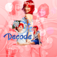 +Decode by smilinginlife