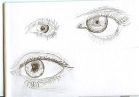 Eye Exercise by ChrisDutton