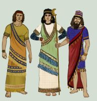Assyria by Tadarida