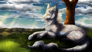 Com: The Day by Hainekami