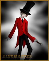 Ringmaster by Afireonthesnow