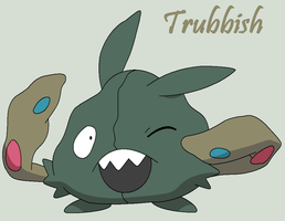 Trubbish by Roky320