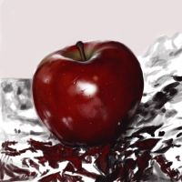 apple study by doriannedutrieux
