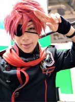 lavi_5 by kaname-lovers