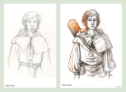 Kvothe__sketch_improved by MartAiConan