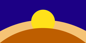 Life-Unlimited Venus Flag by TheRealMister86