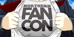 Northern FANCON Logo Concept by ArtisticAxis