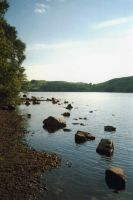 Coniston Water by bhishma