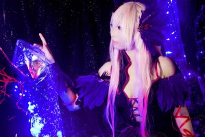 Guilty Crown by loveweeds