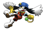 Klonoa by HearttheWolf