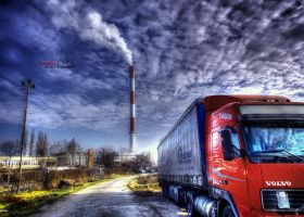 Song about ordinary world by Piroshki-Photography