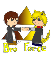 Bro Force by lockheart9