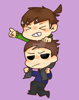 Weeeee eddsworld by Only091