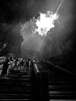 Batu Caves - III by InayatShah