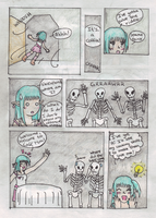 aohc exam: lost temple page 2 by Butterfinger-Sharpie