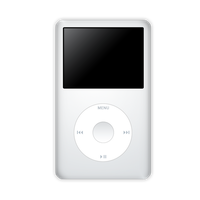 iPod classic by DonMateo51