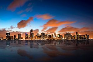 Miami by alierturk