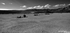 death valley by pueppcheen1990
