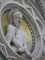 Firenze - Christ by Fafanny15