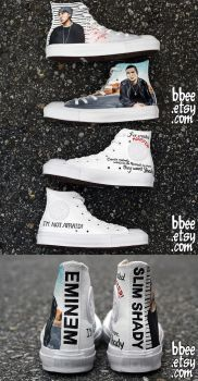 Shoes For Justine by BBEEshoes