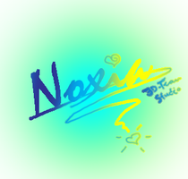 Signature of Noxia by JD-Team Studio by NoxiaPrime