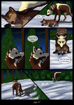 *Heart of Emerald* Chapter 1 Page 02 by LupusAvani