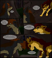 Banetooth Hollow Prologue 2 by Stoateh