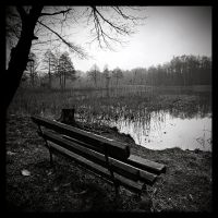 Sittin' With Myself by q3aki