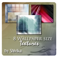 Abstract WallpaperSize Texture by spiritcoda