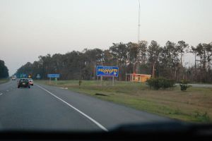 Welcome to Mississippi by katiezstock