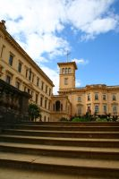 Osborne house Stock 12 by Malleni-Stock