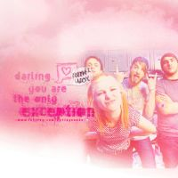My only exception by Letsgomiley