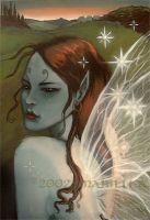 Wings of Light by amarilli