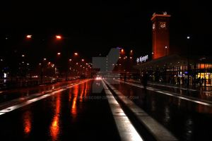 rainy nijmegen central by rockscorp