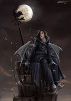 This Way by darklyartistic