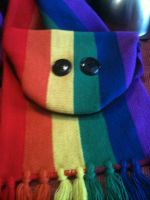The Scarf of Sexual Preference by chibi-lenne