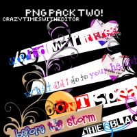 PngLyricJonasPackTwo by crazytimeswitheditor