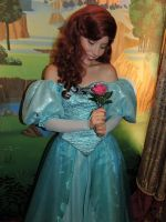 Ariel Disneyland Paris by bellesprince