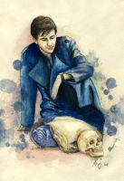 Alas, poor Yorick by Lyvyan
