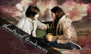 theatrical tendencies new moon by masochisticlove